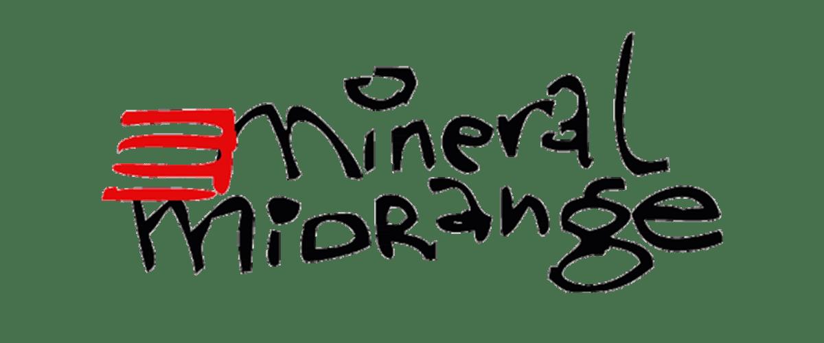 mineral midrange logo