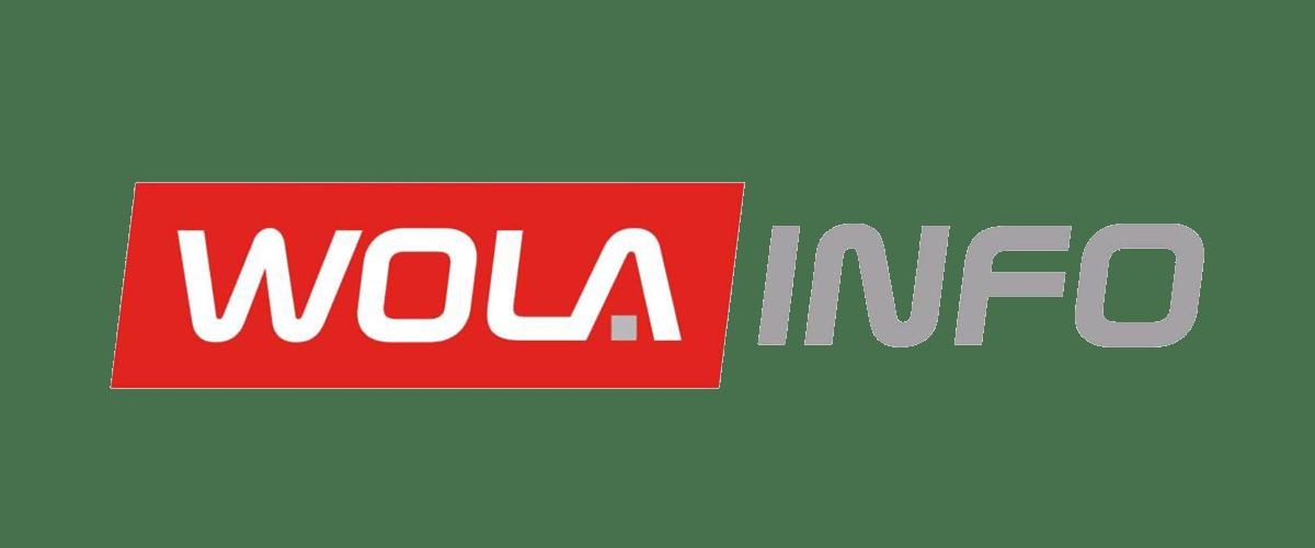 wola info logo